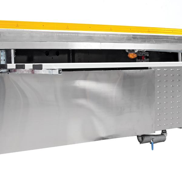 Mobil Mutfak Aracı Sahra Mutfağı
